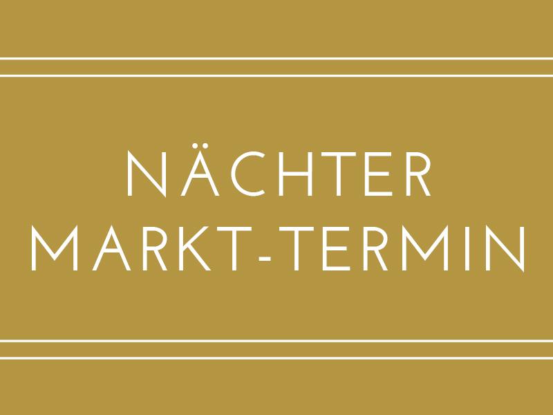 Aussteller beim Rheinauer Frühlingsmarkt Mannheim-Rheinau