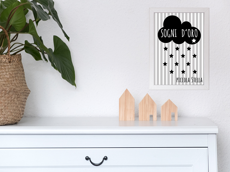 baby meilensteinkarten als geschenke zur geburt ideen f r. Black Bedroom Furniture Sets. Home Design Ideas